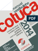 Manual Cot Uca 2014