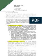 Las Variables Linguisticas 111013