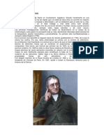 Biografia de Jhon Dalton