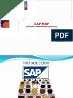 Presentación MRP_SAP