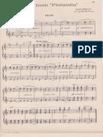 Hymn From Finlandia