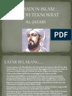 Tamadun Islam - Al Jazari