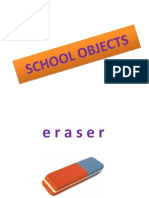 SCHOOL OBJECTS.pptx