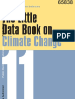 2012 the Little Data Book on Climate Change