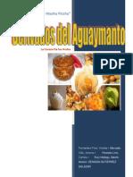 Aguaymanto Marife Ruiz Hidalgo