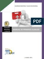 Manual de Prim Aux