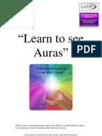 Aura Course Luna v13