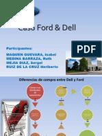 Presentacion Ford