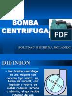 Expo de Centrigugacion