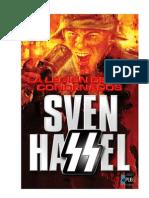 Sven Hassel LaLegiondelosCondenados