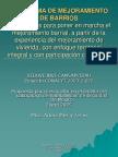 Presentación Propuesta programa mejora de barrio(2)