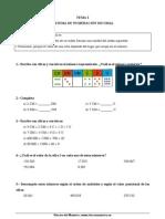 matematicas 3°NUMERACION DECIMAL