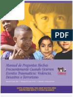 manual de preguntas del duelo y los niños