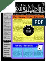The Young Muslim Muharram 1429 January 2008
