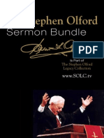 Olford Sermon Bundle