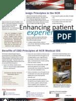 Info Handout Hospitals EBD