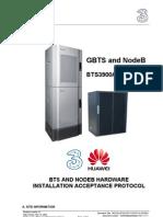2.a - Installation Atp for Bts&Nodeb [ 11.2 ]