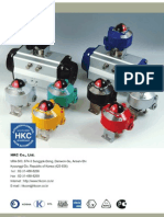 APL Limit Switches