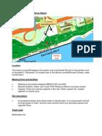 East Coast Park Site 4 Recce Report.docx