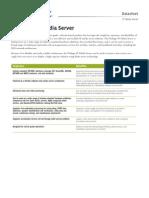 10819 IP Media Server Ds