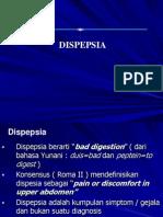 Dyspepsia 2