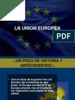 Exposicion de La UE