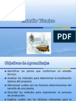 Capitulo 4 Estudio Tecnico 1