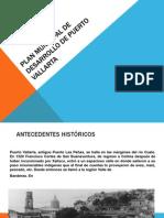 Plan Municipal de Desarrollo de Puerto Vallarta 1