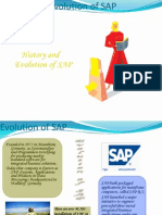 SAP Presentation_just Overview