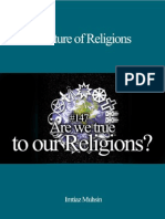 147 Are We True to Our Religions?