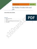 USB SPI NAND Flasher Upgrade Guide v6