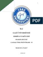 Hilmi Ziya ÜLKEN- PDF