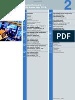 (2) Standard Motor Catalog