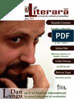 Revista Zona Literara Nr 7-8 Iulie-August 2013 Pentru Int