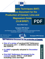 European Reference Document on Best Available Techniques (BREF)_Bianca-Maria Scalet