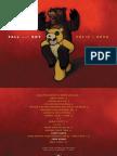 Digital Booklet - Folie à Deux