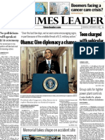 Times Leader 09-11-2013