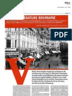 Dossier Livres Hebdo Mars 2013
