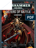 Codex Sisters of Battle (5E^6E) (Condensed)-5a