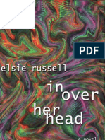 In Over Her Head by Elsie Russell