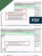 Excel Derivative Tutorial