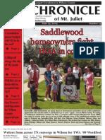 Chronicle 6-24-09 Edition