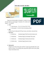 Negara Saudi Arabia