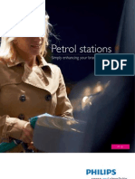 Philips Petrolstations Brochure