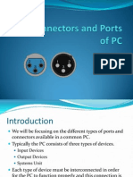 Connectors and Ports.pptx
