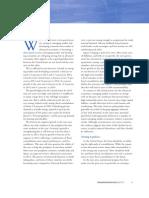 World Economic Outlook, IMF April 2013