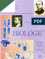 Manual Biologie Clasa a 12