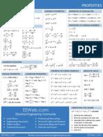Algebra 10th maths formula