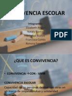 CONVIVENCIA ESCOLAR (1)