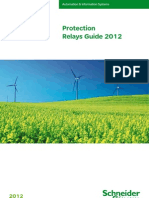 Protection Relays Guide 2012-Schneider Electric